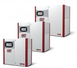 Balti profesionalūs kompresoriai