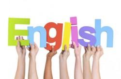 Anglų pamokos